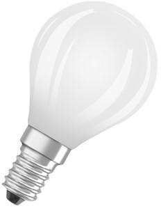 LEDVANCE - LEDPCLP25D 2,8W/827 230VGLFR E14FS1