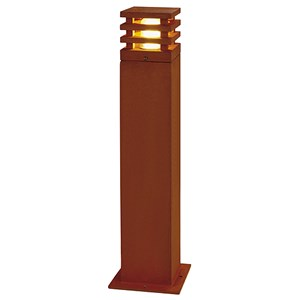 SLV LIGHTING - RUSTY 70 vierkant OUT