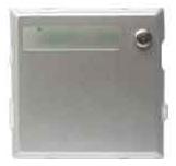 Urmet - URMET 1145/11 Sinthesi module aluminium geanodiseerd