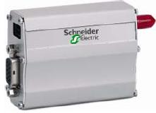 SCHNEIDER - GSM MODEM preconf. twido