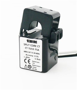 2-Wire - Bobine de courant 75A/333mV