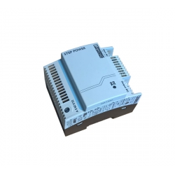 SMA - Netvoeding voor SMA Cluster controller, montage DIN-rail