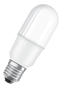 LEDVANCE - LEDSSTICK 75 10W/840 230VFR E27