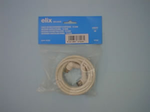 Elimex - 5M ANTENNA CONNECTING CORD