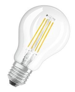 LEDVANCE - LEDPCLP40D 4,5W/827 230V FIL E27FS1