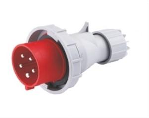GSV - CEE STEKKER - 16 AMP - 5 POLES - 240 - 415 V - IP67 IP67
