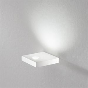 ICONE LUCE - MENSOLA 1 LED 4W WIT