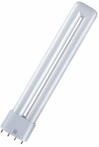 LEDVANCE - Dulux L 24 W/840 2G11