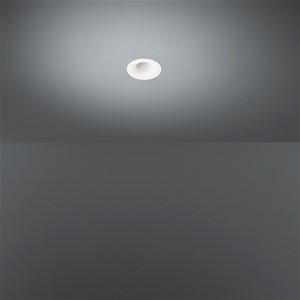 MODULAR - SMART CAKE 48 LED 3000K MEDIUM GE WHITE STRUC
