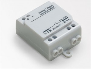 DELTA LIGHT - WIRELESS CONTROL DIM5
