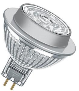 LEDVANCE - LPMR16D5036 7,8W/840 12V GU5.3 FS1