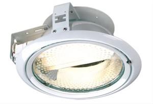 SLV LIGHTING - DIGO DOWNLIGHT, ZILVER, 2X26W G24-Q3