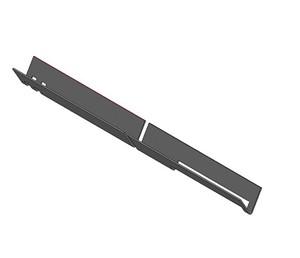 VAN DER VALK - Verz ballast drager ValkPro+ P10° L=1159mm (paneellengte 900-1100mm)