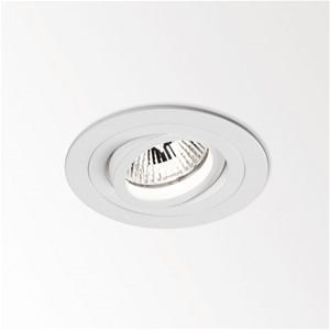 DELTA LIGHT - Circle S2 Blanc