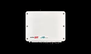 SolarEdge - Onduleur monophasé couplé AC 3680 W, HD-Wave, Met SetApp configuratie