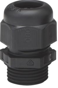Niko Hydro, M20-wartel, black