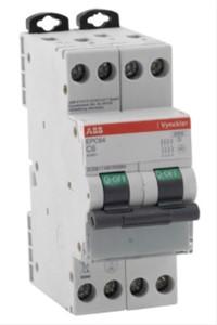 ABB Vynckier - EPC30 UNIBIS Automaat 3kA 4P C06