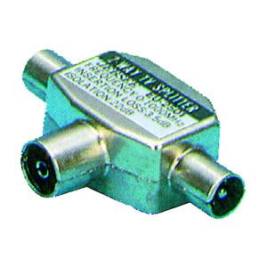Elimex - EU-2501 2-way metal antenna