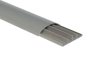 GSV - Vloerkanaal grijs, 200 cm