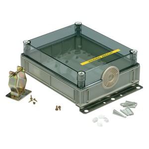 ABB Vynckier - 25S60 KABELEINDSLUITING VOOR 3H-4H-3V