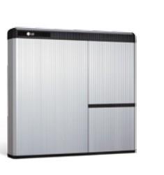 LG Electronics - LG Chem 400V RESU 7.0kWh Lithium Battery (Solaredge Version)