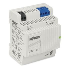 WAGO - NETVOED. COMPACT 230VAC/12VDC 4A