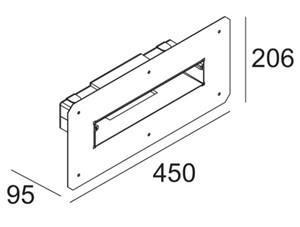 DELTA LIGHT - CONCRETE BOX 191
