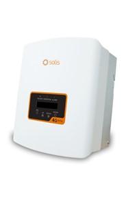 SOLIS - Solis monofasige mini omvormer 0,7 kW 4G