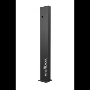 Wallbox - Eiffel pedestal Copper SB