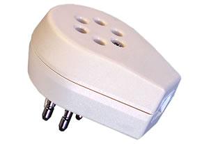 Elimex - B-136 ADSL plug