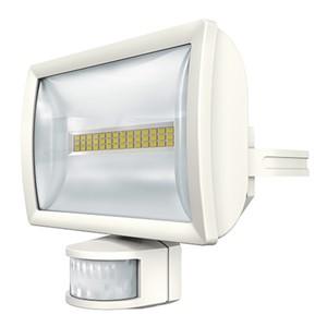 THEBEN - LED-straler met bewegingsmelder theLeda E20 wit