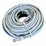 Elimex - PPP-CAT5E UTP Patch cord 15m