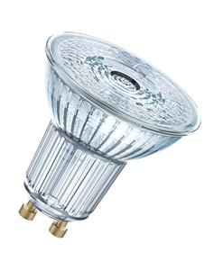 LEDVANCE - SSTPR16D8036 7,2W/827 230V GU10BLI1