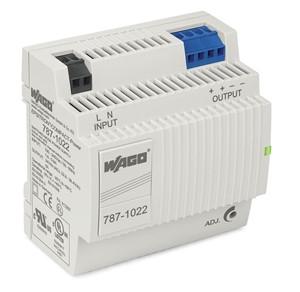 WAGO - NETVOED. COMPACT 230VAC/24VDC 4A