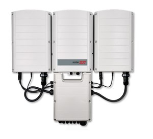 SolarEdge - Onduleur Triphasé 82.2Kw Solaredge