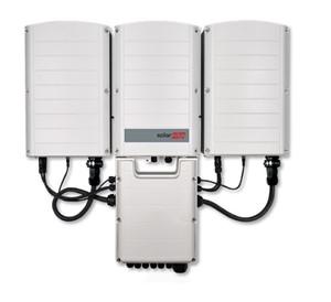 SolarEdge - Onduleur Triphasé 82.2Kw Solaredge