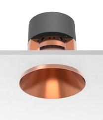 FLOS - BON JOUR 145 COPPER LED ARRAY 3K CRI90 30W