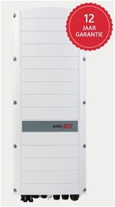 SolarEdge - StorEdge Three Phase Inverter, 5.0kW, Inverters with SetApp configuration