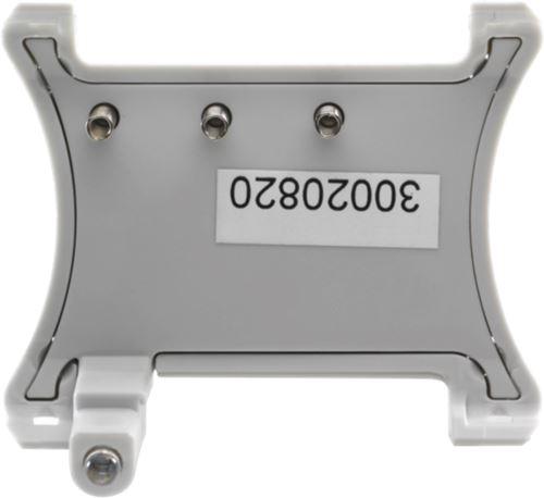 Unité d/'éclairage bleu a raccordement automatique 230V Niko 170-37123