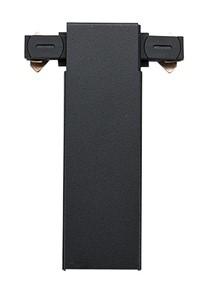 SG LIGHTING - ZIP 230V T-CONNECTEUR + CONDUCTEUR NOIR