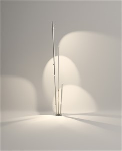 VIBIA - BAMBOU 3 BRANCHES