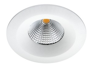SG LIGHTING - Uniled Isosafe Blade Wit 2700K Fase Afsnijding
