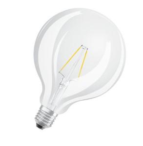 LEDVANCE - LEDPG12525 2,5W/827 230V FIL E27FS1