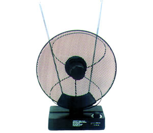 Elimex - PPP-Indoor antenna with amplifier