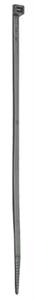 ELEMATIC - COLLIER NOIR 135 X 2,5