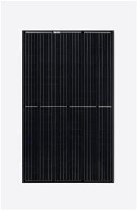 REC - Panneau Pv Rec 280Wp Full Black