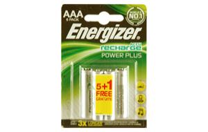 Elimex - Battery AAA 1000mAh Ni-Mh