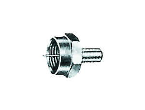 Elimex - FW-126 75 Ohm Terminator F connector for serie AVN