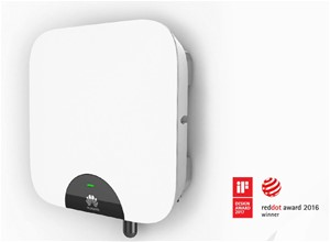 Huawei - Omvormer - 3,0 kW AC Power - L1 versie