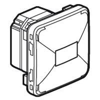 Legrand - Plexo foto-elektr.cel Samenstelbaar grijs